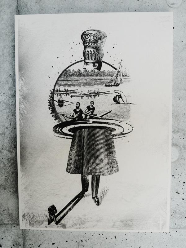 乙庭ギャラリー 生物図鑑18 etooto 「people」展 展覧会記録_f0191870_13313295.jpg