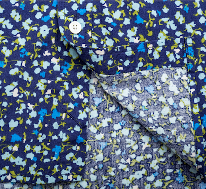 SATURDAYS SURF NYC CROSBY FLORAL PRINT BD SHIRTS_f0111683_1455173.png