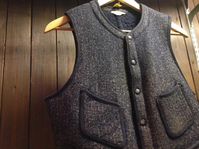 神戸店2/26(水)ChicagoVintage入荷!#2  50\'s  Brown\'s Beach Vest,30\'s Underwear!!!(T.W.)_c0078587_0414717.jpg