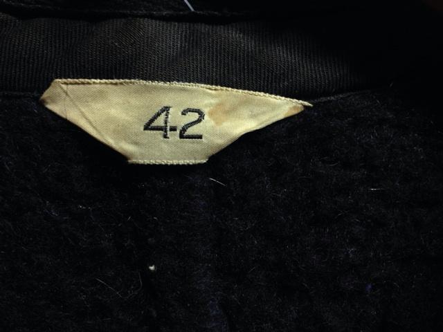 神戸店2/26(水)ChicagoVintage入荷!#2  50\'s  Brown\'s Beach Vest,30\'s Underwear!!!(T.W.)_c0078587_042485.jpg