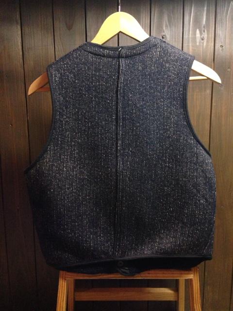 神戸店2/26(水)ChicagoVintage入荷!#2  50\'s  Brown\'s Beach Vest,30\'s Underwear!!!(T.W.)_c0078587_0432057.jpg