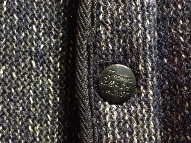 神戸店2/26(水)ChicagoVintage入荷!#2  50\'s  Brown\'s Beach Vest,30\'s Underwear!!!(T.W.)_c0078587_0434456.jpg
