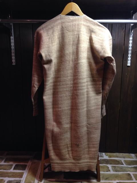 神戸店2/26(水)ChicagoVintage入荷!#2  50\'s  Brown\'s Beach Vest,30\'s Underwear!!!(T.W.)_c0078587_0463872.jpg
