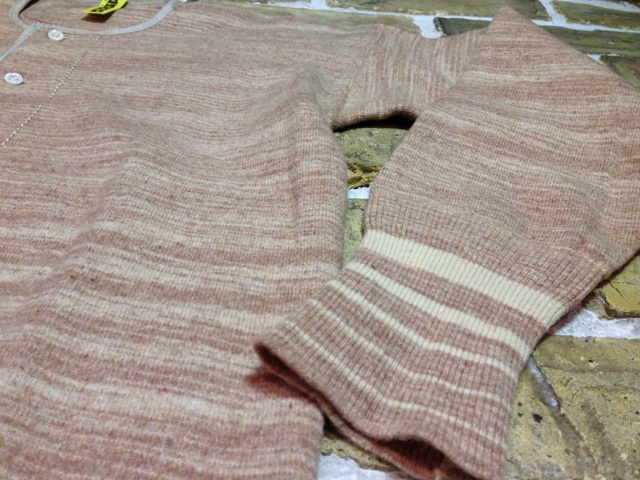 神戸店2/26(水)ChicagoVintage入荷!#2  50\'s  Brown\'s Beach Vest,30\'s Underwear!!!(T.W.)_c0078587_0474199.jpg