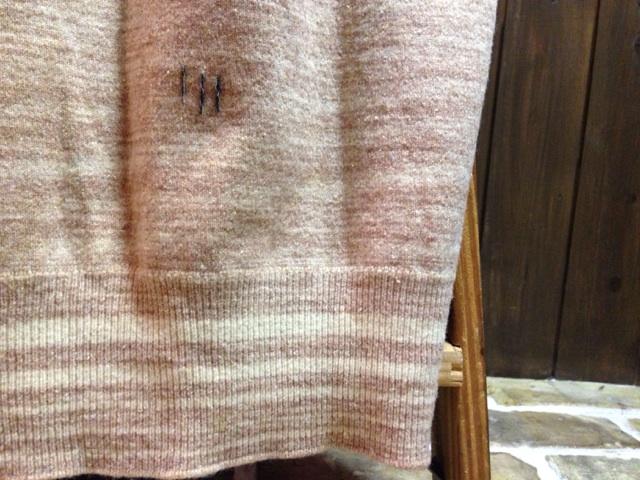 神戸店2/26(水)ChicagoVintage入荷!#2  50\'s  Brown\'s Beach Vest,30\'s Underwear!!!(T.W.)_c0078587_0483750.jpg
