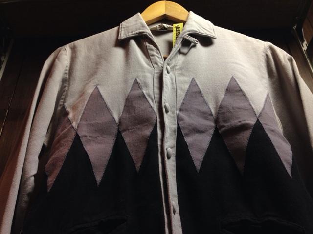 神戸店2/26(水)ChicagoVintage入荷!#2  50\'s  Brown\'s Beach Vest,30\'s Underwear!!!(T.W.)_c0078587_0485178.jpg