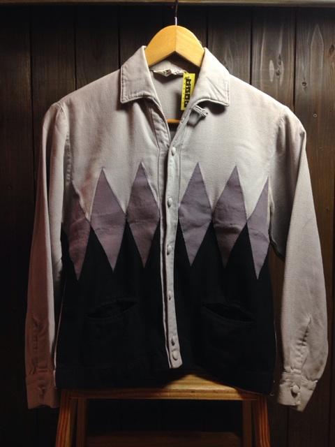 神戸店2/26(水)ChicagoVintage入荷!#2  50\'s  Brown\'s Beach Vest,30\'s Underwear!!!(T.W.)_c0078587_049280.jpg
