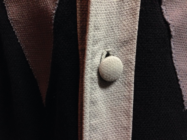 神戸店2/26(水)ChicagoVintage入荷!#2  50\'s  Brown\'s Beach Vest,30\'s Underwear!!!(T.W.)_c0078587_0495936.jpg