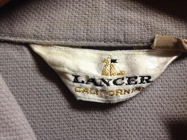 神戸店2/26(水)ChicagoVintage入荷!#2  50\'s  Brown\'s Beach Vest,30\'s Underwear!!!(T.W.)_c0078587_0505792.jpg