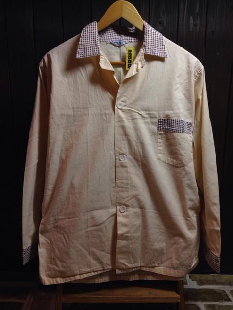 神戸店2/26(水)ChicagoVintage入荷!#2  50\'s  Brown\'s Beach Vest,30\'s Underwear!!!(T.W.)_c0078587_0514747.jpg