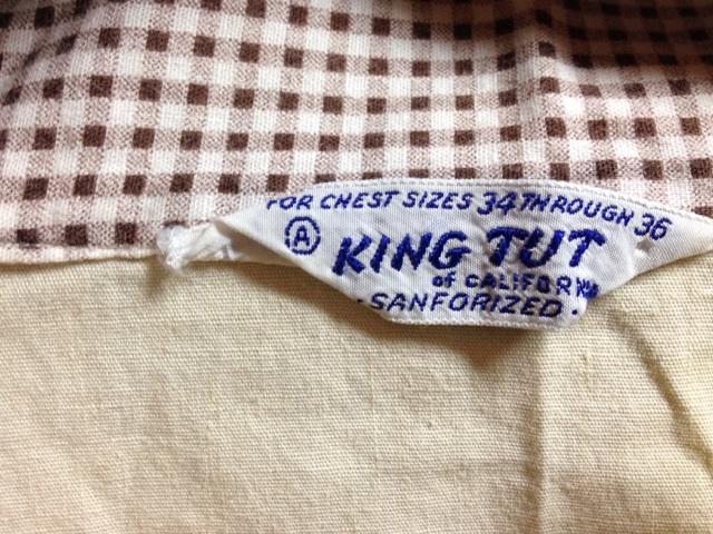 神戸店2/26(水)ChicagoVintage入荷!#2  50\'s  Brown\'s Beach Vest,30\'s Underwear!!!(T.W.)_c0078587_0522468.jpg