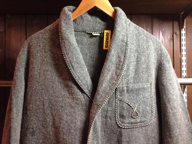 神戸店2/26(水)ChicagoVintage入荷!#2  50\'s  Brown\'s Beach Vest,30\'s Underwear!!!(T.W.)_c0078587_0553355.jpg
