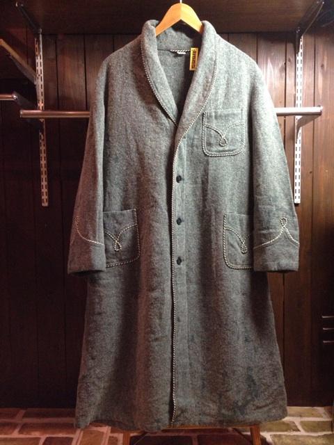 神戸店2/26(水)ChicagoVintage入荷!#2  50\'s  Brown\'s Beach Vest,30\'s Underwear!!!(T.W.)_c0078587_0554184.jpg