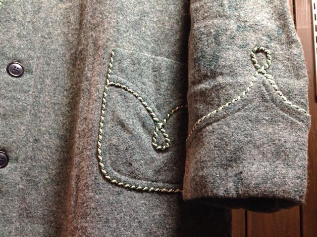 神戸店2/26(水)ChicagoVintage入荷!#2  50\'s  Brown\'s Beach Vest,30\'s Underwear!!!(T.W.)_c0078587_0563257.jpg