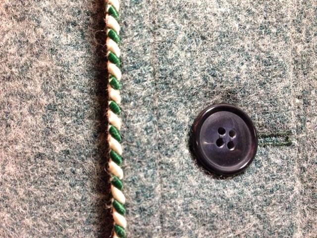 神戸店2/26(水)ChicagoVintage入荷!#2  50\'s  Brown\'s Beach Vest,30\'s Underwear!!!(T.W.)_c0078587_0564864.jpg