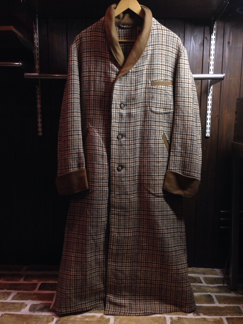 神戸店2/26(水)ChicagoVintage入荷!#2  50\'s  Brown\'s Beach Vest,30\'s Underwear!!!(T.W.)_c0078587_0574652.jpg