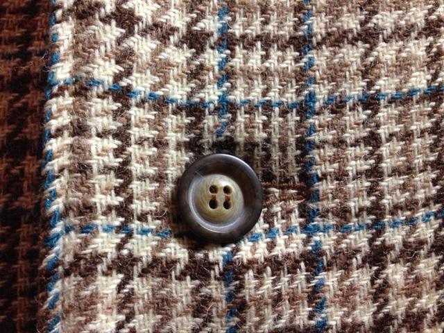 神戸店2/26(水)ChicagoVintage入荷!#2  50\'s  Brown\'s Beach Vest,30\'s Underwear!!!(T.W.)_c0078587_0581389.jpg