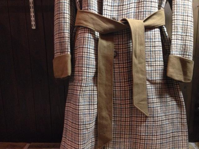 神戸店2/26(水)ChicagoVintage入荷!#2  50\'s  Brown\'s Beach Vest,30\'s Underwear!!!(T.W.)_c0078587_0585042.jpg