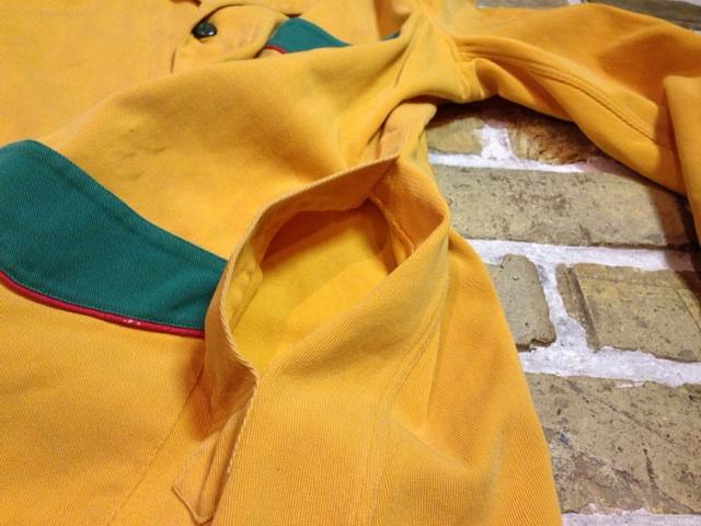 神戸店2/26(水)ChicagoVintage入荷!#3 1920\'s Shop Coat,1950\'s Janesvill Fireman Coat!!!(T.W.)_c0078587_13363969.jpg