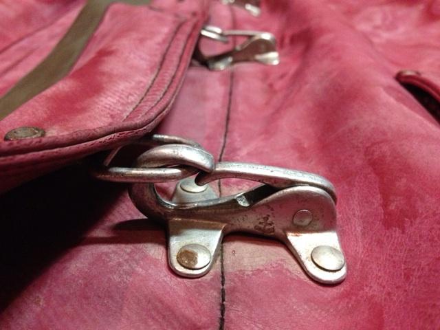 神戸店2/26(水)ChicagoVintage入荷!#3 1920\'s Shop Coat,1950\'s Janesvill Fireman Coat!!!(T.W.)_c0078587_13373545.jpg