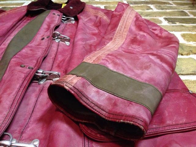 神戸店2/26(水)ChicagoVintage入荷!#3 1920\'s Shop Coat,1950\'s Janesvill Fireman Coat!!!(T.W.)_c0078587_13375480.jpg