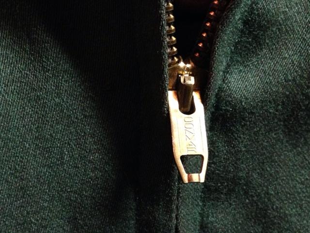 神戸店2/26(水)ChicagoVintage入荷!#3 1920\'s Shop Coat,1950\'s Janesvill Fireman Coat!!!(T.W.)_c0078587_1340021.jpg