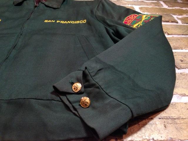 神戸店2/26(水)ChicagoVintage入荷!#3 1920\'s Shop Coat,1950\'s Janesvill Fireman Coat!!!(T.W.)_c0078587_13402156.jpg