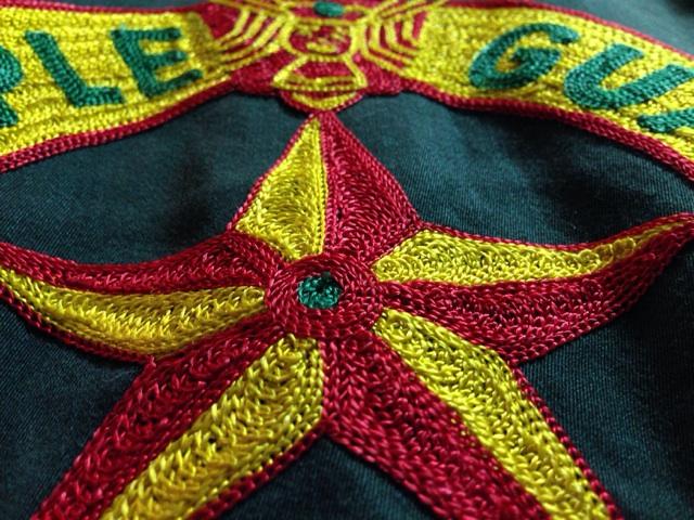 神戸店2/26(水)ChicagoVintage入荷!#3 1920\'s Shop Coat,1950\'s Janesvill Fireman Coat!!!(T.W.)_c0078587_13404124.jpg