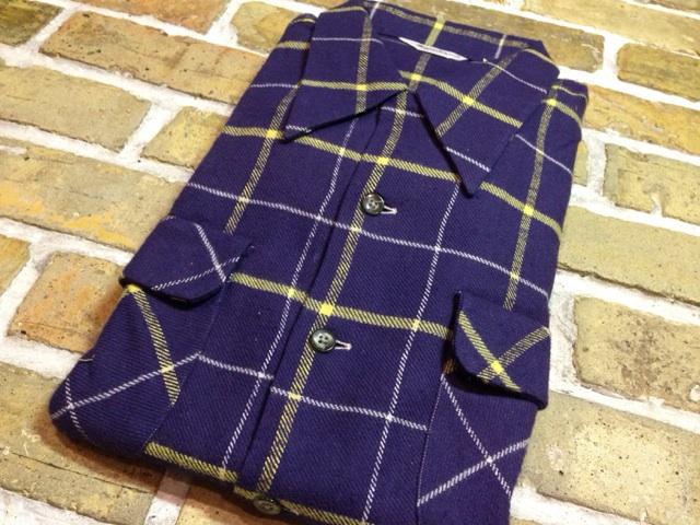 神戸店2/26(水)ChicagoVintage入荷!#3 1920\'s Shop Coat,1950\'s Janesvill Fireman Coat!!!(T.W.)_c0078587_1456435.jpg