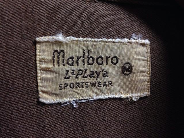 神戸店2/26(水)ChicagoVintage入荷!#3 1920\'s Shop Coat,1950\'s Janesvill Fireman Coat!!!(T.W.)_c0078587_14585595.jpg