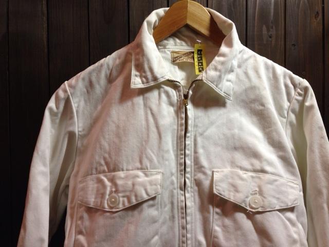 神戸店2/26(水)ChicagoVintage入荷!#3 1920\'s Shop Coat,1950\'s Janesvill Fireman Coat!!!(T.W.)_c0078587_150176.jpg