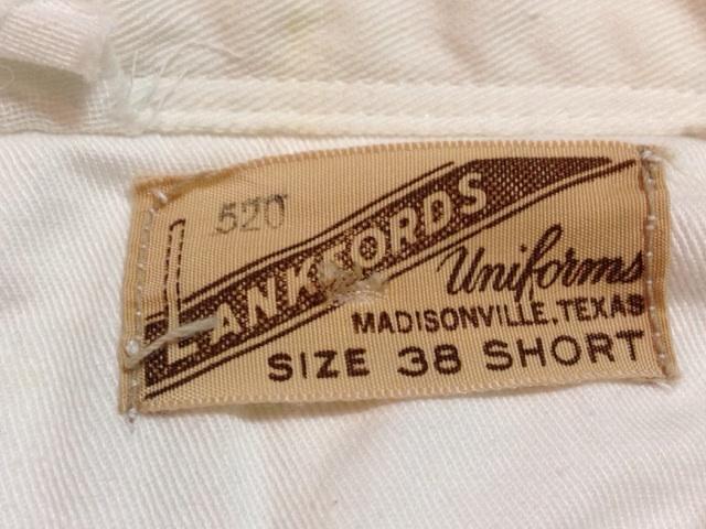 神戸店2/26(水)ChicagoVintage入荷!#3 1920\'s Shop Coat,1950\'s Janesvill Fireman Coat!!!(T.W.)_c0078587_151417.jpg