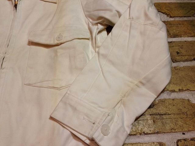 神戸店2/26(水)ChicagoVintage入荷!#3 1920\'s Shop Coat,1950\'s Janesvill Fireman Coat!!!(T.W.)_c0078587_1634091.jpg
