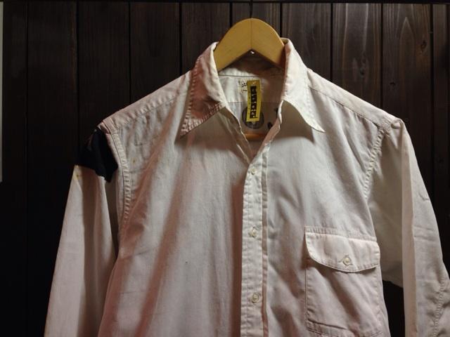 神戸店2/26(水)ChicagoVintage入荷!#3 1920\'s Shop Coat,1950\'s Janesvill Fireman Coat!!!(T.W.)_c0078587_1652823.jpg