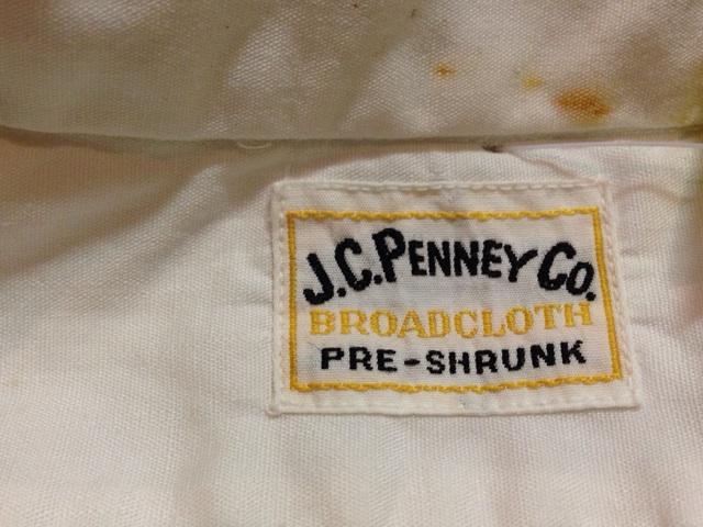 神戸店2/26(水)ChicagoVintage入荷!#3 1920\'s Shop Coat,1950\'s Janesvill Fireman Coat!!!(T.W.)_c0078587_1662545.jpg