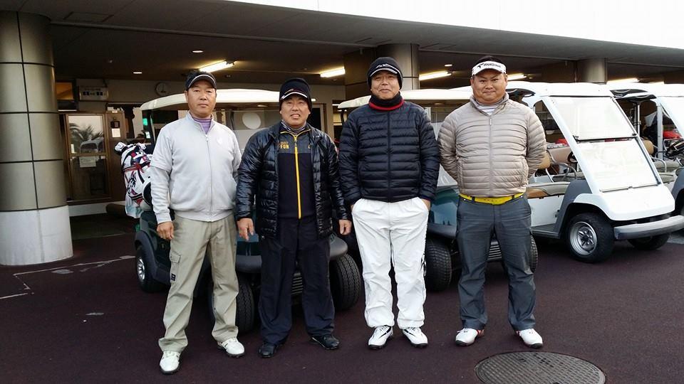 柳憲ちゃん主催の野茂英雄選手の歓迎会出席です!_c0186691_238268.jpg