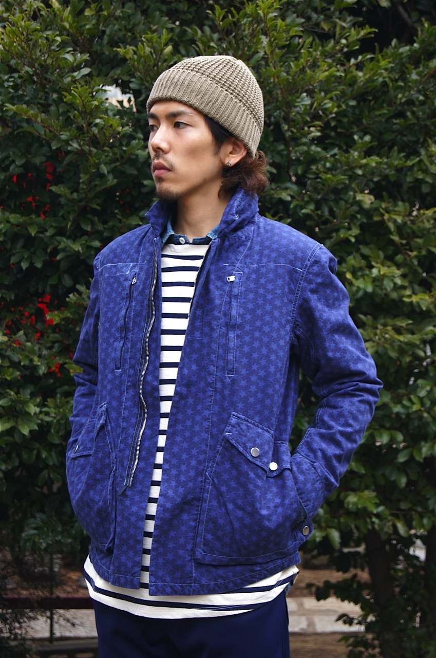 nonnative - 2014 AW EXHIBITION!!_c0079892_20531870.jpg