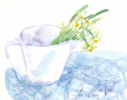 小さな春 23_d0115092_20344538.jpg