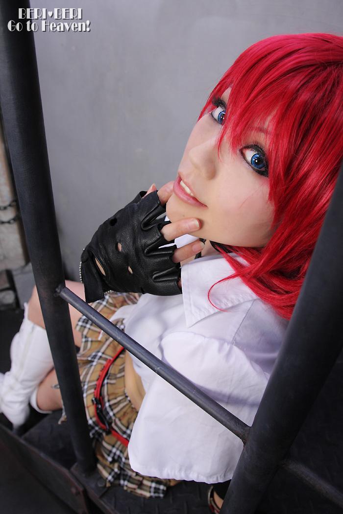 姫ゃっこさん主催 ランブルローズ撮影会 速報版_d0150493_2241589.jpg