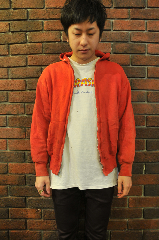 Vintage Sweat Parka_d0222908_17134772.jpg
