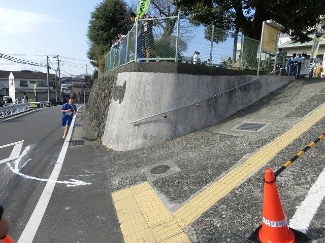 富士山の日に駆け抜けた「今泉駅伝」_f0141310_712870.jpg