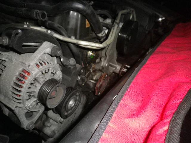 ラングラー納車整備&修理のご依頼色々です_b0123820_1812179.jpg
