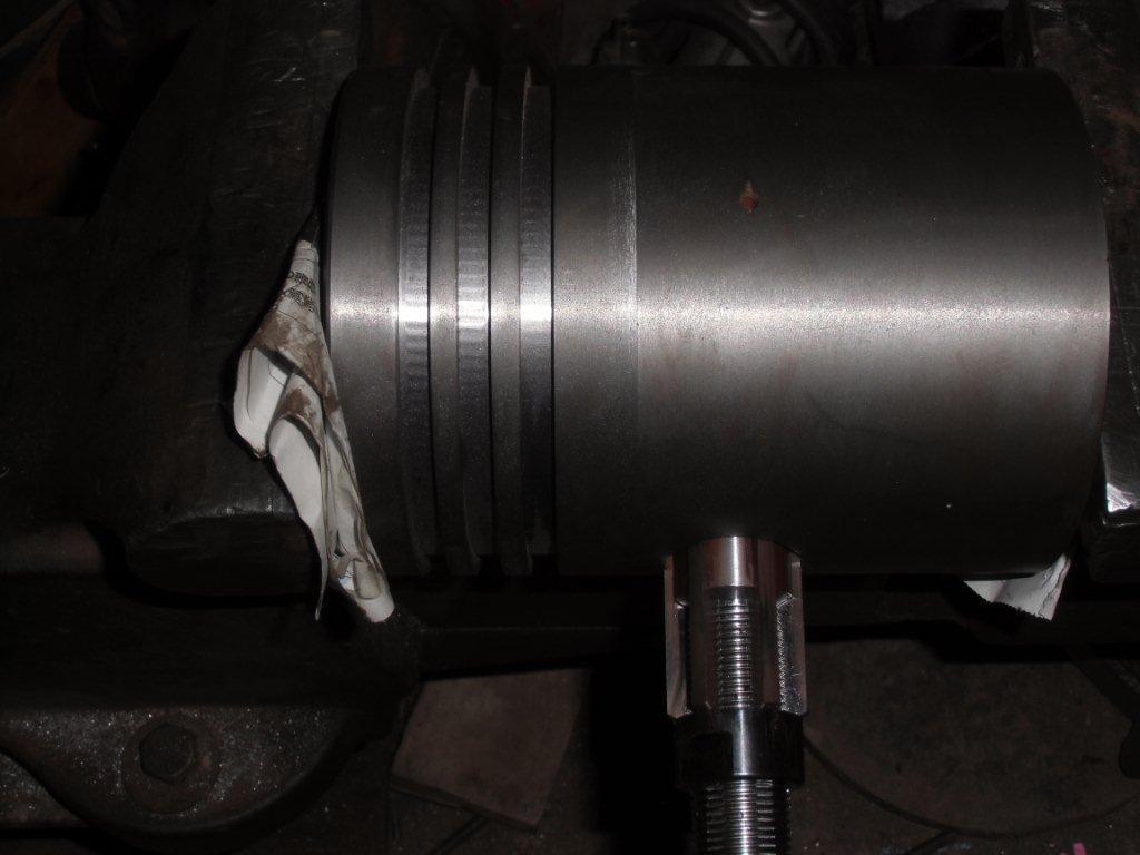 【レストア特集】ストロング発動機(昭和9年製)の修理編⑨_d0079522_1724524.jpg
