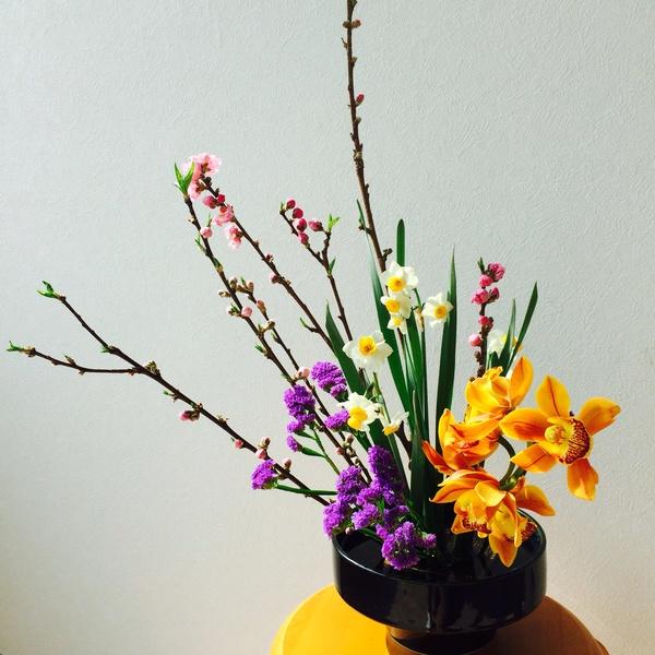 お花♩_f0241925_1351171.jpg