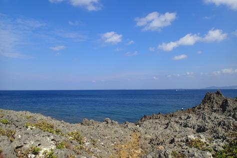天気も海も良いから調査ダイブへ_c0070933_22063377.jpg