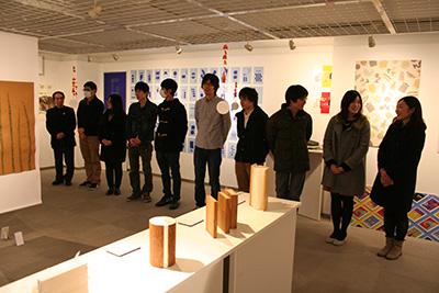 首都大学東京「グラフィックデザインスタジオ2014展」開催中です。_f0171840_14141564.jpg