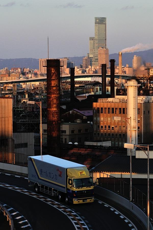 阪神工業地帯「大阪市大正区」-3/4_d0148541_19532668.jpg
