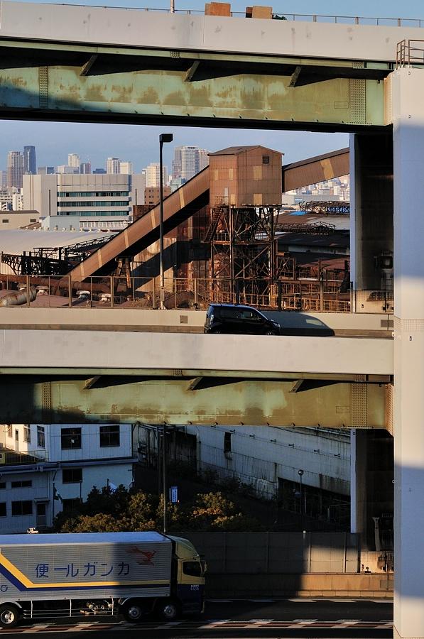 阪神工業地帯「大阪市大正区」-3/4_d0148541_1953958.jpg