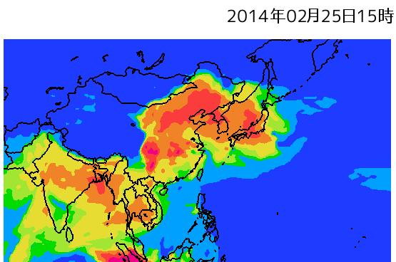 猛威を振るう中国の大気汚染_f0030644_11504898.png