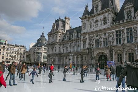 パリの冬のお楽しみは、あったかすぎて…?!_c0024345_8413652.jpg
